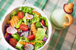 Looking-Glass Translations: Healthy eating for improved translator productivity