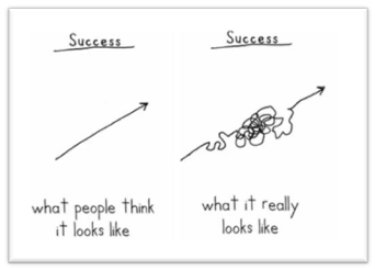 Success is complicated